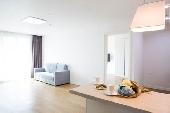 30평별관-방2(온돌1,침대1)+거실+화장실2/조식불포함